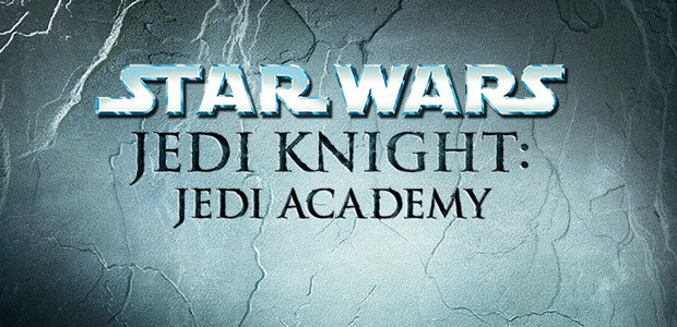 Star Wars Jedi Knight: Jedi Academy - Cover / Packshot