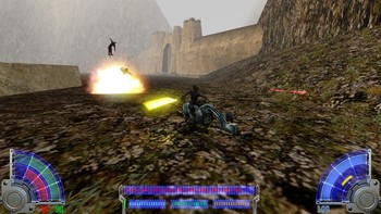 Screenshot3 - Star Wars Jedi Knight: Jedi Academy