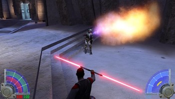 Screenshot8 - Star Wars Jedi Knight: Jedi Academy