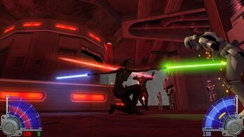 Screenshot9 - Star Wars Jedi Knight: Jedi Academy