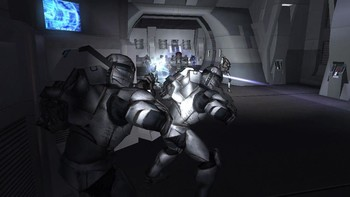Screenshot1 - Star Wars Republic Commando