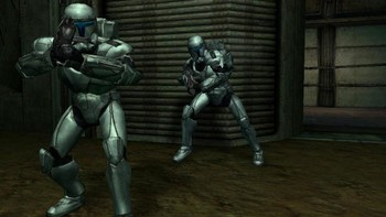 Screenshot6 - Star Wars Republic Commando