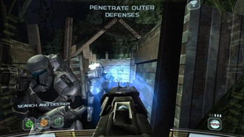 Screenshot2 - Star Wars Republic Commando