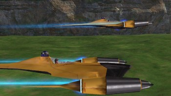 Screenshot4 - Star Wars Starfighter