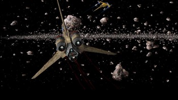 Screenshot2 - Star Wars Starfighter