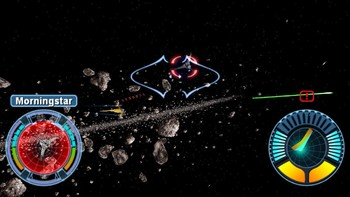 Screenshot3 - Star Wars Starfighter