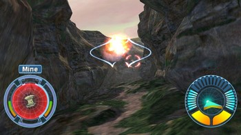 Screenshot7 - Star Wars Starfighter
