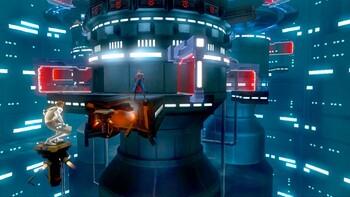 Screenshot3 - Star Wars The Clone Wars: Republic Heroes