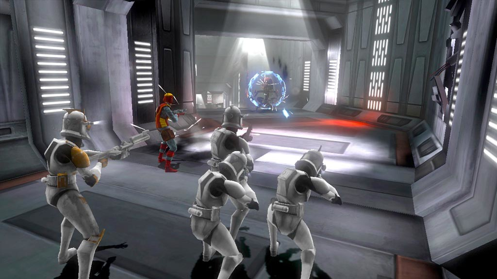 Star Wars The Clone Wars Republic Heroes Steam CD Key for PC