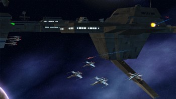 Screenshot4 - Star Wars Empire at War Gold Pack