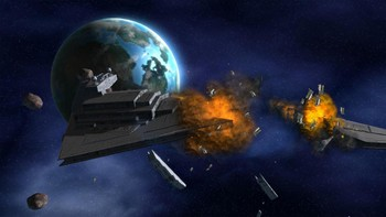 Screenshot9 - Star Wars Empire at War Gold Pack