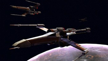Screenshot2 - Star Wars Empire at War Gold Pack