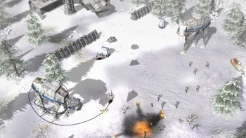 Screenshot6 - Star Wars Empire at War Gold Pack