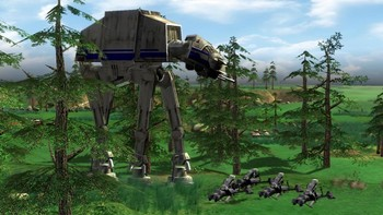 Screenshot8 - Star Wars Empire at War Gold Pack