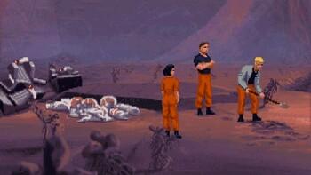 Screenshot6 - The Dig