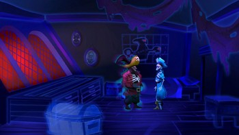 Screenshot4 - The Secret of Monkey Island: Special Edition