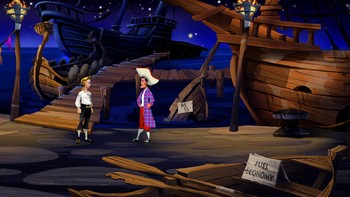 Screenshot10 - The Secret of Monkey Island: Special Edition