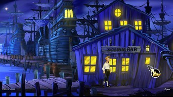 Screenshot3 - The Secret of Monkey Island: Special Edition