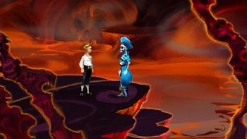 Screenshot6 - The Secret of Monkey Island: Special Edition