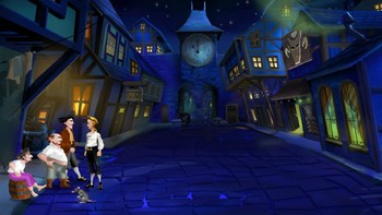 Screenshot9 - The Secret of Monkey Island: Special Edition