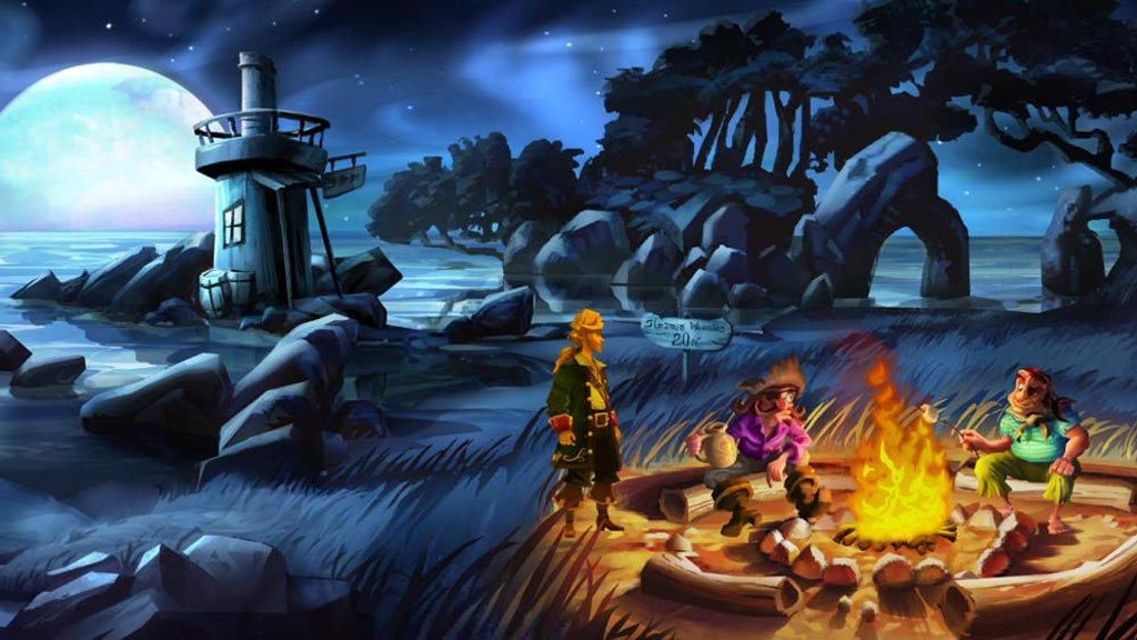 Spiele Monkey Island - Video Slots Online