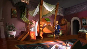 Screenshot5 - Monkey Island 2 Special Edition: LeChuck's Revenge