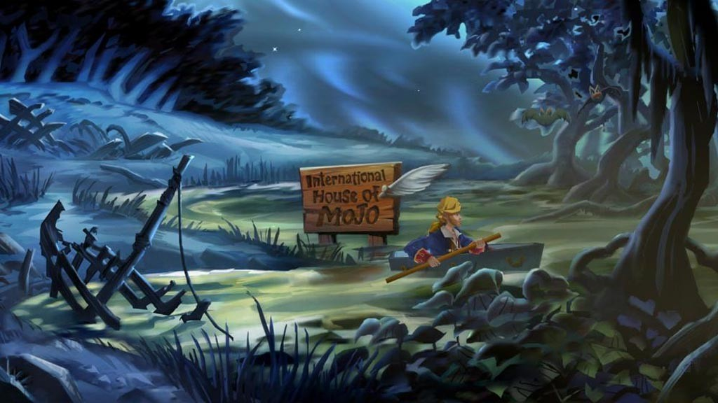 Monkey Island  Lechuck S Revenge Special Edition Steam Key