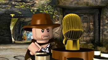 Screenshot1 - LEGO Indiana Jones: The Original Adventures