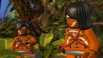 Screenshot3 - LEGO Indiana Jones: The Original Adventures