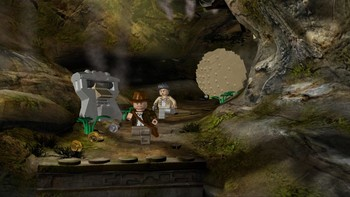 Screenshot4 - LEGO Indiana Jones: The Original Adventures