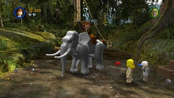 Screenshot5 - LEGO Indiana Jones: The Original Adventures
