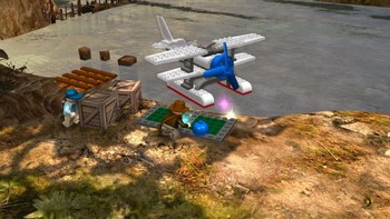 Screenshot8 - LEGO Indiana Jones: The Original Adventures