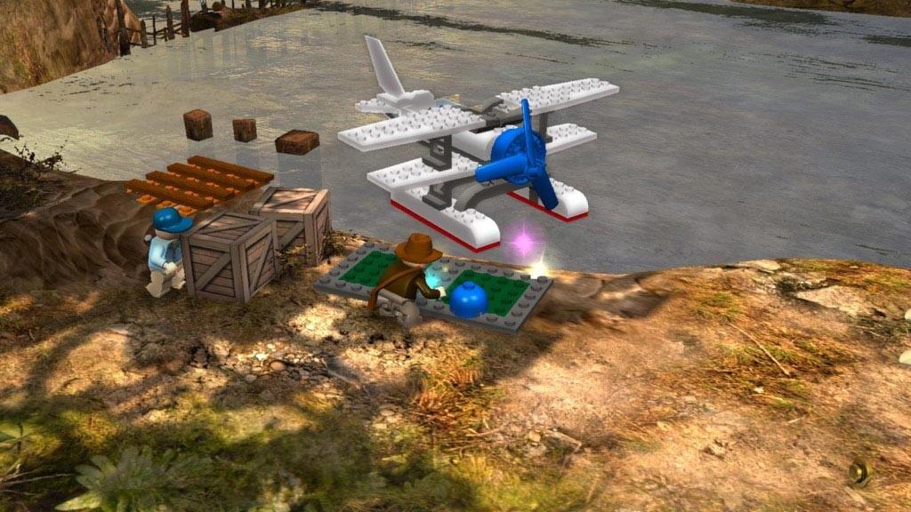 Lego Indiana Jones The Original Adventures Steam Cd Key For Pc