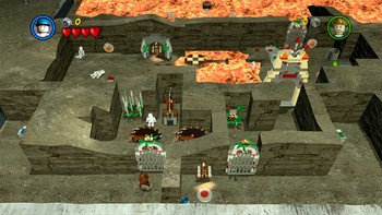 Screenshot2 - LEGO Indiana Jones 2: The Adventure Continues