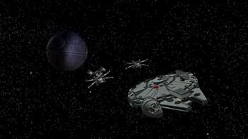 Screenshot5 - LEGO Star Wars: The Complete Saga