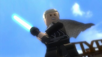 Screenshot3 - LEGO Star Wars: The Complete Saga