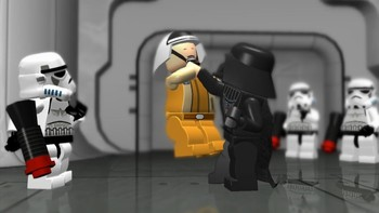 Screenshot6 - LEGO Star Wars: The Complete Saga