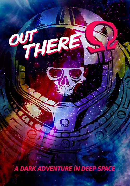 Out There: Omega Edition - Packshot