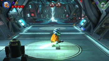 Screenshot7 - LEGO Star Wars III: The Clone Wars
