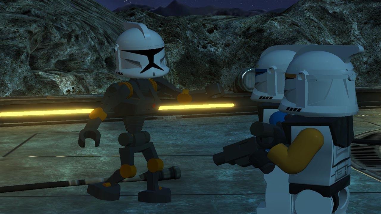 Voir Des Photos De Star Wars The Clone Wars 87