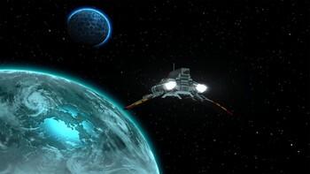 Screenshot1 - LEGO Star Wars III: The Clone Wars