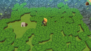 Screenshot2 - Evoland