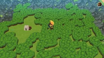 Screenshot2 - Evoland
