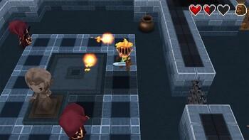 Screenshot4 - Evoland