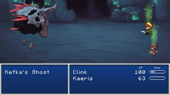 Screenshot5 - Evoland