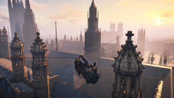 Screenshot6 - Assassin's Creed Syndicate - Gold Edition