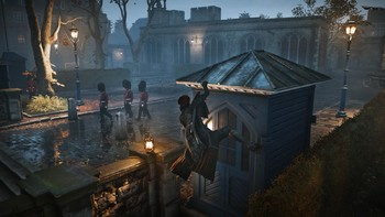 Screenshot3 - Assassin's Creed Syndicate - Gold Edition