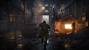 Screenshot4 - Assassin's Creed Syndicate - Gold Edition