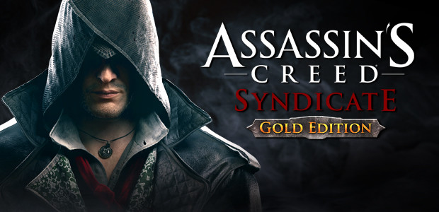 Assassin's Creed Syndicate - Gold Edition - Cover / Packshot