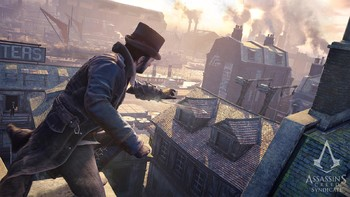 Screenshot7 - Assassin's Creed Syndicate - Gold Edition